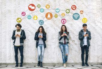 What Types of Social Networks Exist?