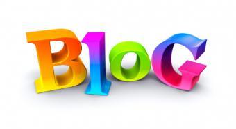 XML Blog Template Download