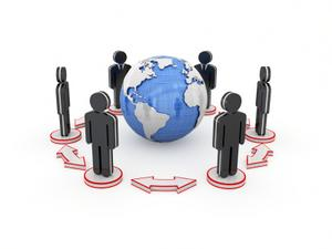 Social Networking in the Corporate World