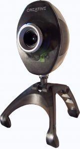 Instant Message Chat Webcam