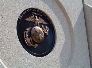Marine Corps Twitter Background