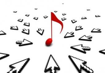 Xanga Music Links
