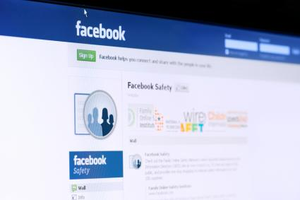 Facebook Safety Virus Concerns