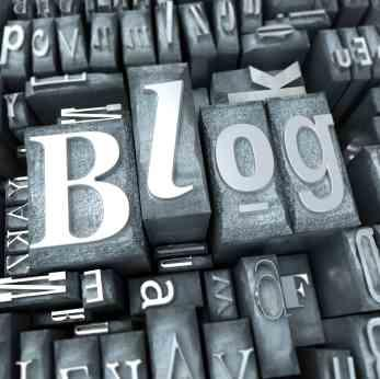 Blogs can be easy to start!