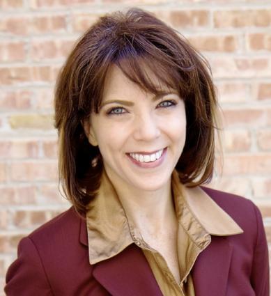 Heidi Miller, Chief Conversation Officer for Spoken.com
