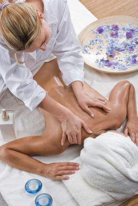 How Does Aromatherapy Relieve Stress