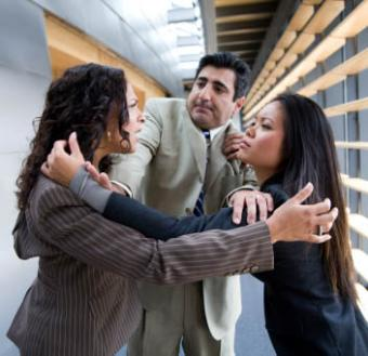 Cross Cultural Differences in Anger Management