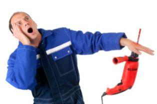 Stress Causes Accidents in the Workplace