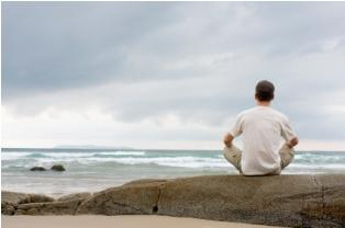 Guided Imagery as a Way to Reduce Stress
