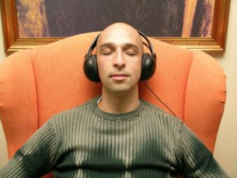 Free Guided Audio Meditations