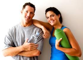 Happy Exercising