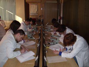 Stress Management Medical Students