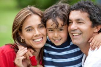 Reducing Family Stress