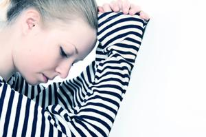 Teen stress can come from a variety of events and situations.