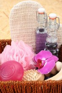 Relaxation Gift Baskets