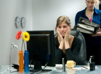 Controlling Stress at Work