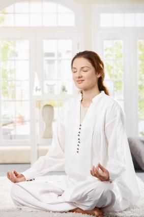 Corte Madera Meditation