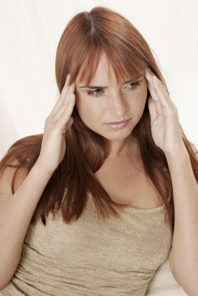 Anxiety Disorder Causing Numbness and Pain