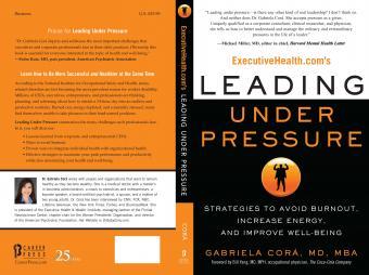 Leading Under Pressure