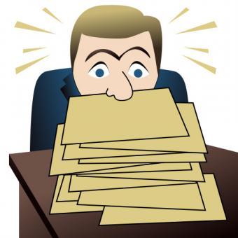 Overwhelmed Stress
