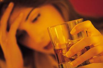 Alcohol and Stress
