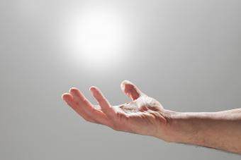 Hand Tremors and Anxiety