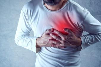 Panic Attack Heart Rates