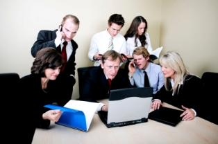 Managing employee morale and stress