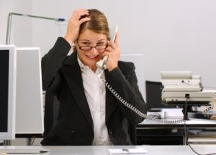 Find out how to handle employee stress!