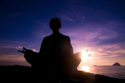 Is meditation as old as Human Existence?