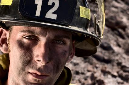 Stress Relief Firefighter | LoveToKnow
