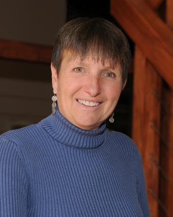 Dr. Anne Gross