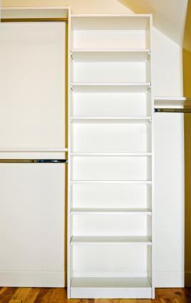 Closet Organizer Unit
