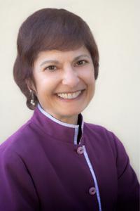 Dr. Jeanette Raymond