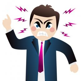 angry people clip art rh stress lovetoknow com Person Clip Art Cartoon People Clip Art