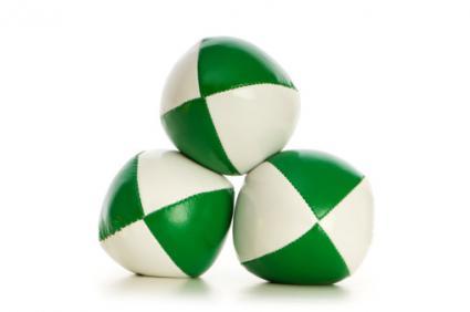 Stress balls