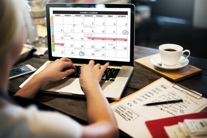 Organization Planner