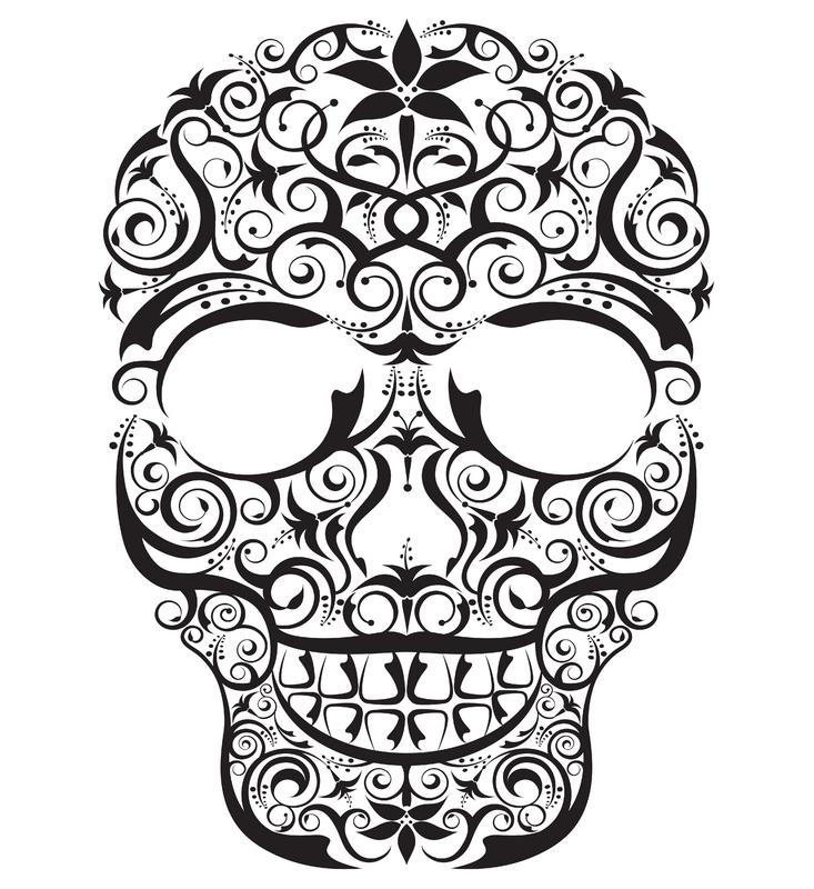 Day of the Dead Tattoo Images  LoveToKnow