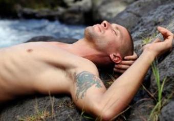 Hot intim tattoos