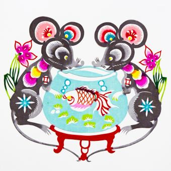Chinese Zodiac Animal Tattoo Designs
