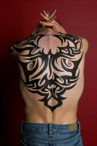 Photos of Awesome Tattoos