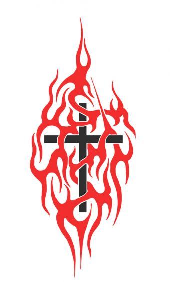 https://cf.ltkcdn.net/tattoos/images/slide/10911-482x800-Cross_in_tribal_flames.jpg