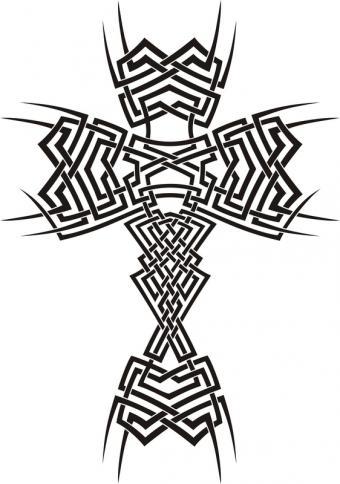https://cf.ltkcdn.net/tattoos/images/slide/10912-562x800-Elaborate_tribal_cross.jpg