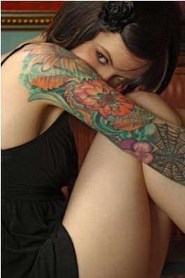 Famous Tattoo Artists