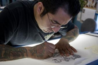 How to Design Your Own Tattoos