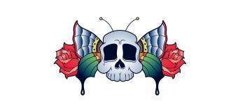 https://cf.ltkcdn.net/tattoos/images/slide/155384-850x388r1-butterfly-skull.jpg