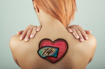 Heart Designs Photo Gallery