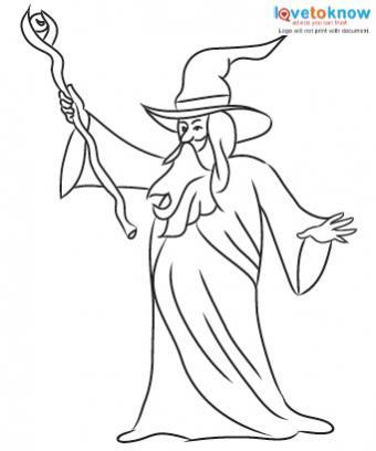Wizard Tattoos 1