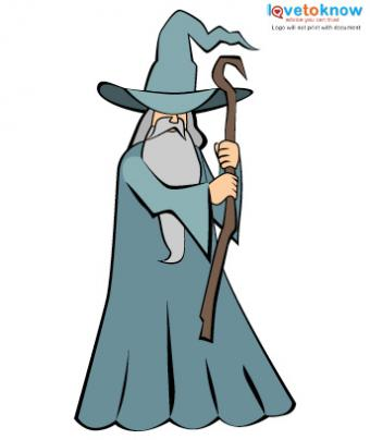 Wizard Tattoos 2