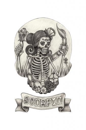 https://cf.ltkcdn.net/tattoos/images/slide/189636-565x850-scorpio-skull-tattoo.jpg